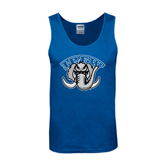 Royal Tank Top-Arched IPFW with Mastodon