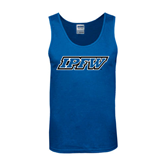 Royal Tank Top-IPFW