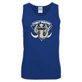 Royal Tank Top-Primary Mark