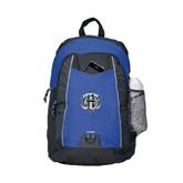 Impulse Royal Backpack-IPFW Mastodon Shield