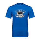 Syntrel Performance Royal Tee-Arched IPFW with Mastodon