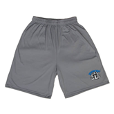 Performance Steel 9 Inch Length Shorts-Arched IPFW with Mastodon
