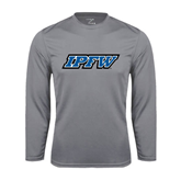 Syntrel Performance Steel Longsleeve Shirt-IPFW