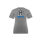 Youth Syntrel Performance Steel Training Tee-Mastodon with IPFW