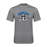 Syntrel Performance Steel Tee-Arched IPFW with Mastodon