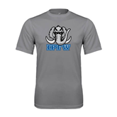 Syntrel Performance Steel Tee-Mastodon with IPFW
