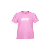 Toddler Pink T Shirt-IPFW