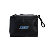 Koozie Six Pack Black Cooler-IPFW