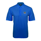 Royal Easycare Pique Polo-Arched IPFW with Mastodon