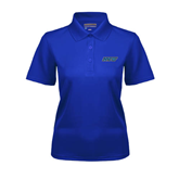 Ladies Royal Dry Mesh Polo-IPFW