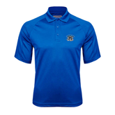 Royal Textured Saddle Shoulder Polo-Arched IPFW with Mastodon