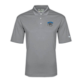 Under Armour Graphite Performance Polo-Arched IPFW with Mastodon