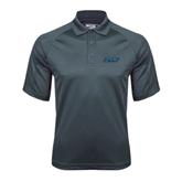 Charcoal Dri Mesh Pro Polo-IPFW