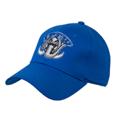 Royal Heavyweight Twill Pro Style Hat-Arched IPFW with Mastodon