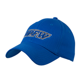 Royal Heavyweight Twill Pro Style Hat-IPFW