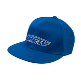 Royal OttoFlex Flat Bill Pro Style Hat-IPFW