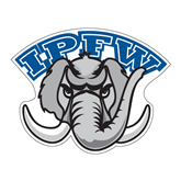Large Magnet-Arched IPFW with Mastodon, 12 in W
