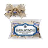 Snickers Satisfaction Pillow Box-IPFW Mastodon Shield