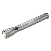 Garrity 2AA Hi Tech Titanium Aluminum Lite-IPFW Engraved