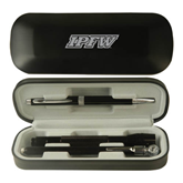 Black Roadster Gift Set-IPFW Engraved