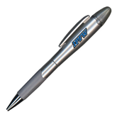Silver/Silver Blossom Pen/Highlighter-IPFW