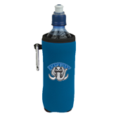 Collapsible Royal Bottle Holder-Arched IPFW with Mastodon