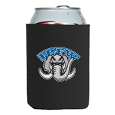 Collapsible Black Can Holder-Arched IPFW with Mastodon