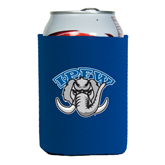 Collapsible Royal Can Holder-Arched IPFW with Mastodon