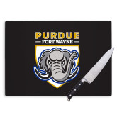 Cutting Board-Primary Athletic Logo
