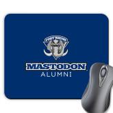 Full Color Mousepad-Mastodon Alumni