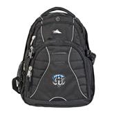 High Sierra Swerve Compu Backpack-IPFW Mastodon Shield