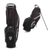 Callaway Hyper Lite 3 Black Stand Bag-Primary Athletic Logo