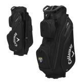 Callaway Org 14 Black Cart Bag-Primary Athletic Logo