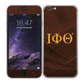 iPhone 6 Skin-Greek Letters