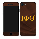 iPhone 7/8 Skin-Greek Letters