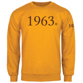 Gold Fleece Crew-1963