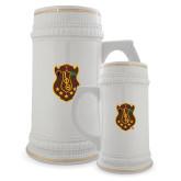 Full Color Decorative Ceramic Mug 22oz-Crest