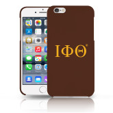 iPhone 6 Plus Phone Case-Greek Letters
