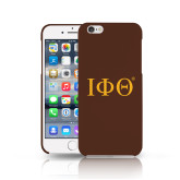 iPhone 6 Phone Case-Greek Letters