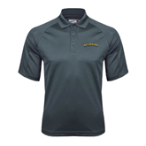 Charcoal Dri Mesh Pro Polo-UC Irvine Anteaters Arched
