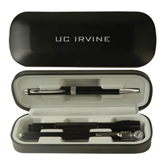 Black Roadster Gift Set-UC Irvine Engraved