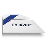 Angled Blue Stripe Letter Opener-UC Irvine