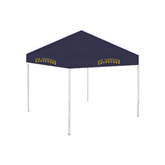 9 ft x 9 ft Navy Tent-UC Irvine Anteaters Arched