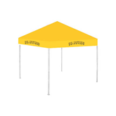 9 ft x 9 ft Gold Tent-UC Irvine Anteaters Arched
