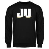 Black Fleece Crew-JU