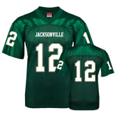 Replica Dark Green Adult Football Jersey-12