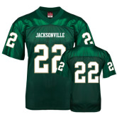 Replica Dark Green Adult Football Jersey-22