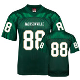 Replica Dark Green Adult Football Jersey-88