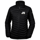 Columbia Lake 22 Ladies Black Jacket-JU