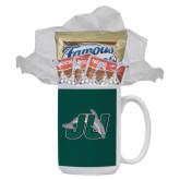 Cookies N Cocoa Gift Mug-Official Logo